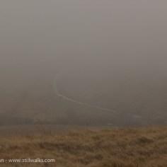 Mist on The Mawr
