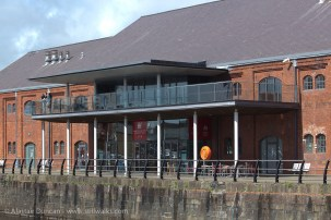 Waterfront Museum, Swansea