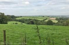 West Wales landscape