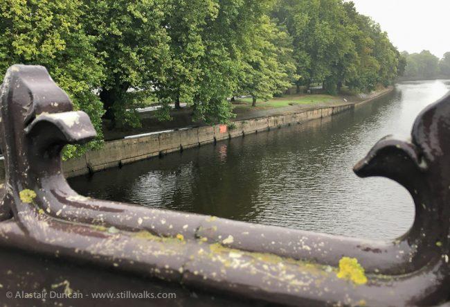 River Ouse from Skeldergate