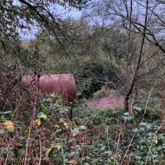 hidden sheds