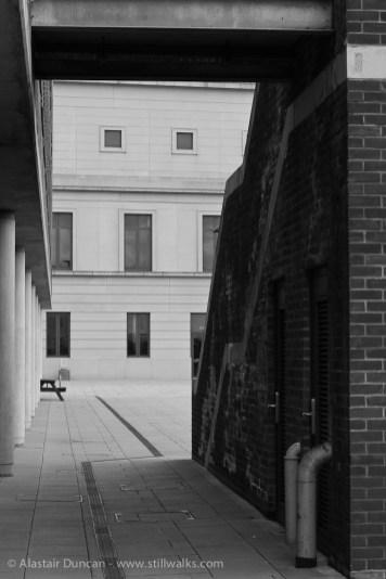 Campus Alley