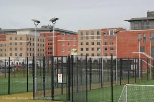 Swansea Uni - Bay Campus