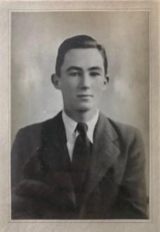 Alastair Duncan 1942