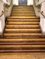 Glynn Vivian stairs