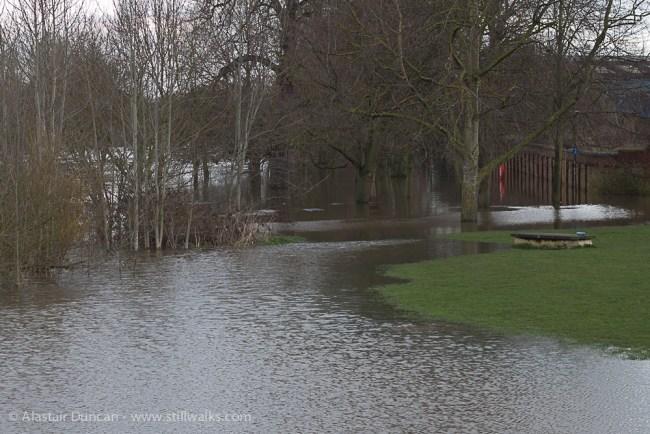 Ouse Flood 2