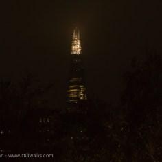 The Shard - beacon
