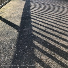 shadow pattern