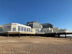 Worthing Pier Pavilion