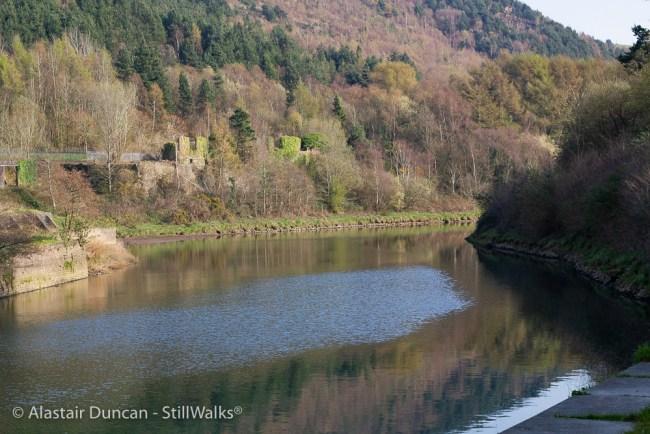 River Tawe