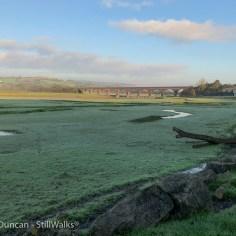 11 arched railway bridge