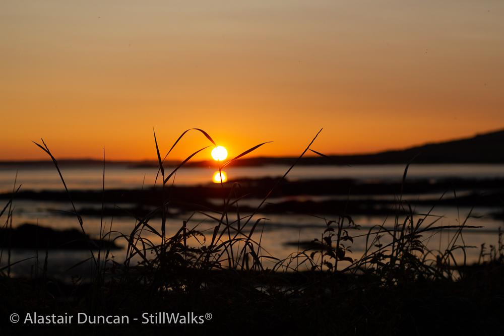 Scottish Sunsets-3