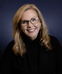 "Maureen Hooley Bausch, Chief Executive Officer of the Super Bowl Host Committee, will share ""Tales from Super Bowl 52: A Behind-the-Scenes Look at the Big Event."""