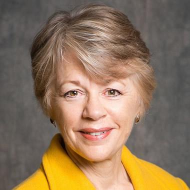 Miriam Simmons, Chair