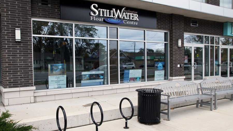 Welcome to Stillwater Float Centre Spa