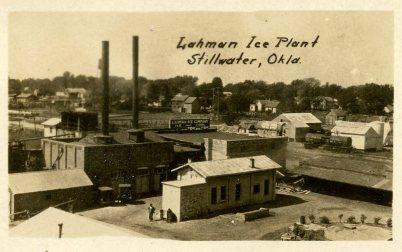 1996.08--Leahman Ice Plant