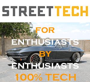 Street Tech Magazine