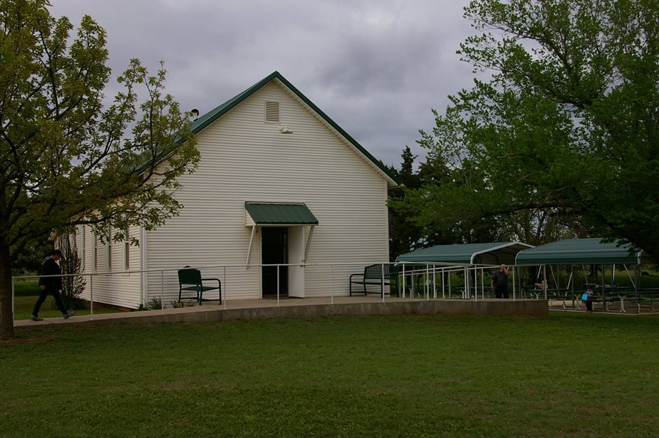 CottonwoodCommunityCenter