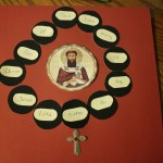 Craft Project for the Sunday of St. Gregory Palamas