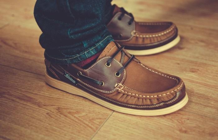 Избор на обувки