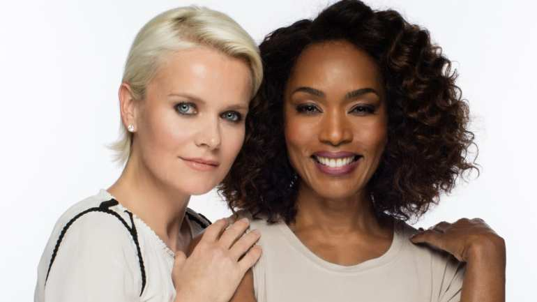 Angela Bassett and Dr. Barbara Sturm to launch a new skin care range.