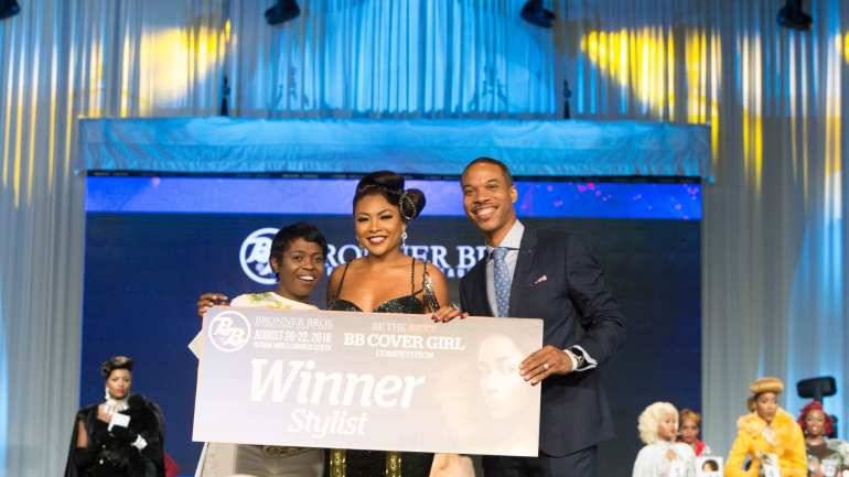 Bronner Brothers 2020