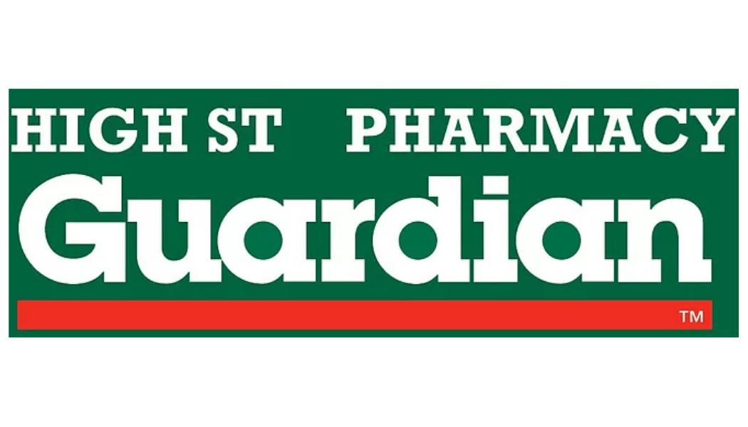 high street guardian pharmacy