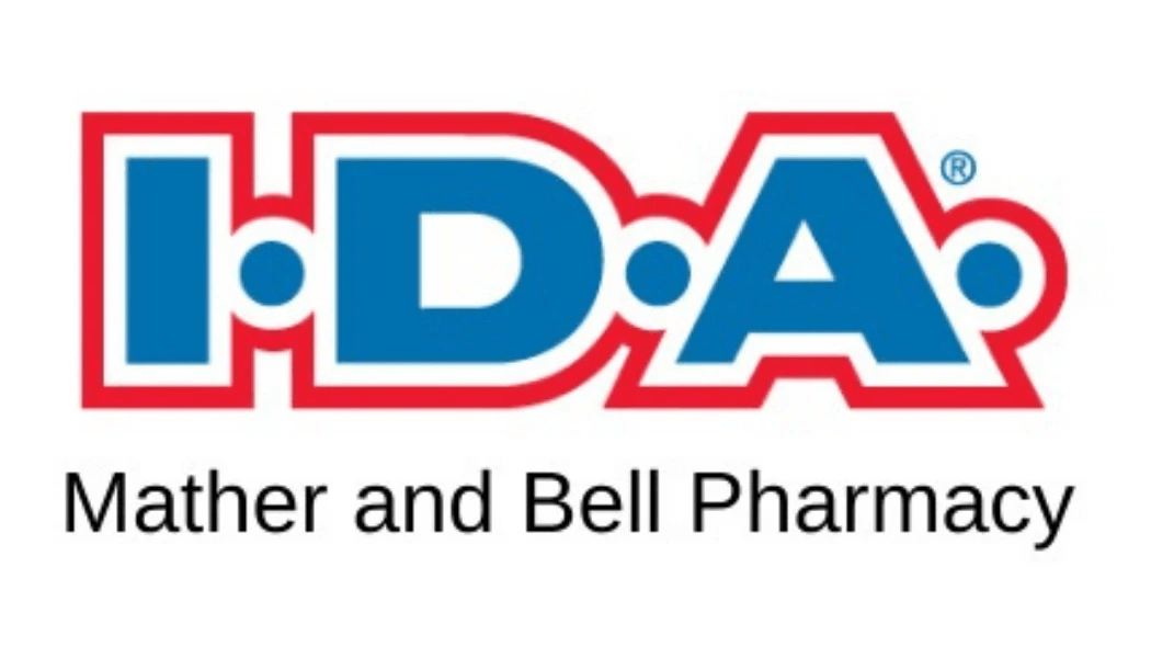 logo - Mather and bell pharmacy