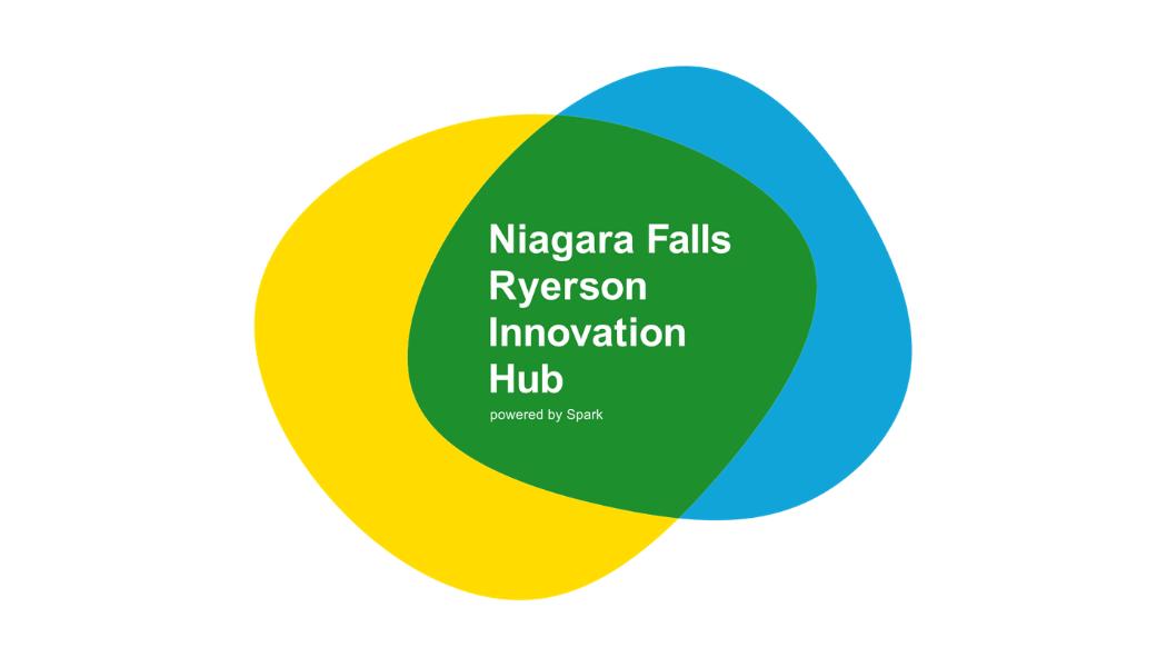 Logo: Niagara Falls Ryerson Innovation Hub