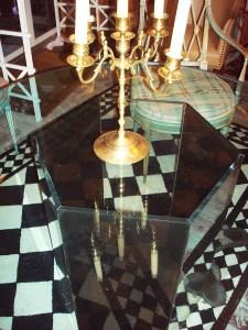 Table Mirrow