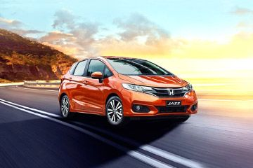 New Honda Jazz 2020 Price In India Launch Date Images Amp Specs Colours