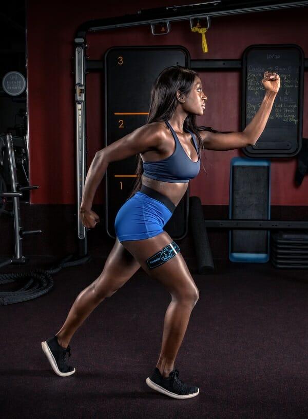EMS strength training
