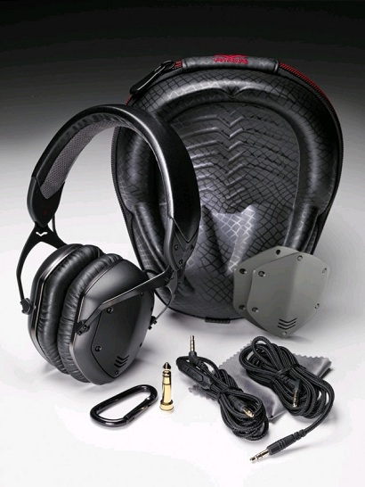 V-Moda Crossfade LP Headphones Review | Stimulated Boredom