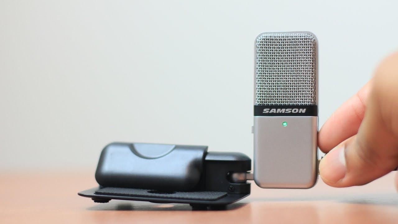 samson go mic review stimulated boredom rh stimulatedboredom com Samson Go Mic Mobile Walmart Samson Go Mic