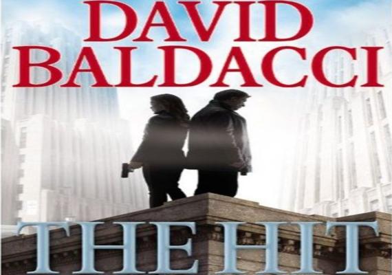 the hit david baldacci pdf