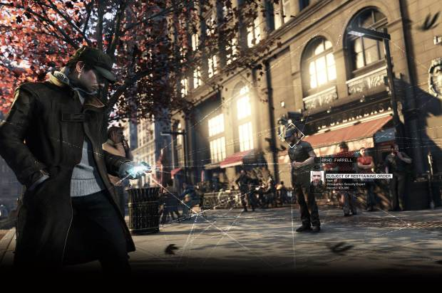 Watch Dogs 3 Stimulated Boredom