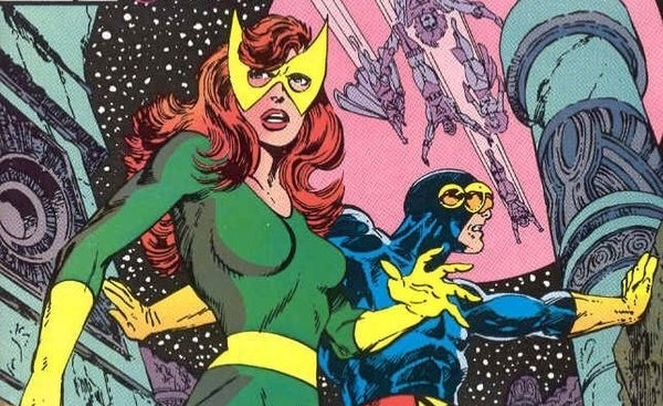 Jean Grey, First Appearance, X-Men #1