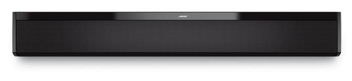 Bose cinemate 130 soundbar