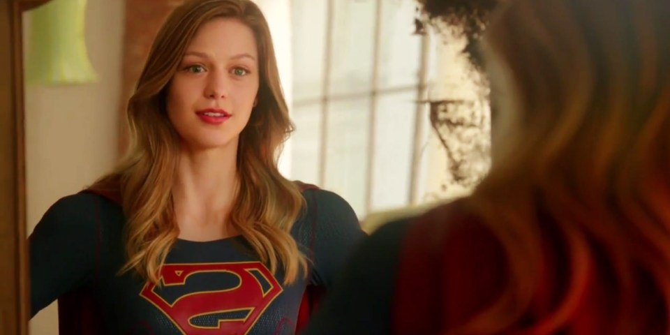 Supergirl-Pilot-Review-stimulated boredom