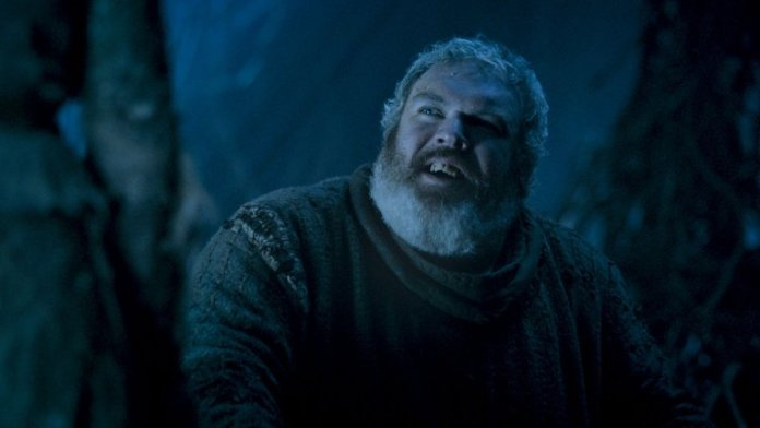 game of thrones season 6 episode 5 the door hodor