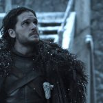 "Game of Thrones S6 E3: ""Jon Snow Drops the Mic"""