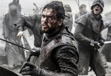 Battle of the Bastards Jon Snow Game of Thrones Episode 9 Stimulated Boredom