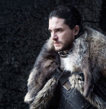 Jon Snow decides to accept an invitation to Dragonstone.