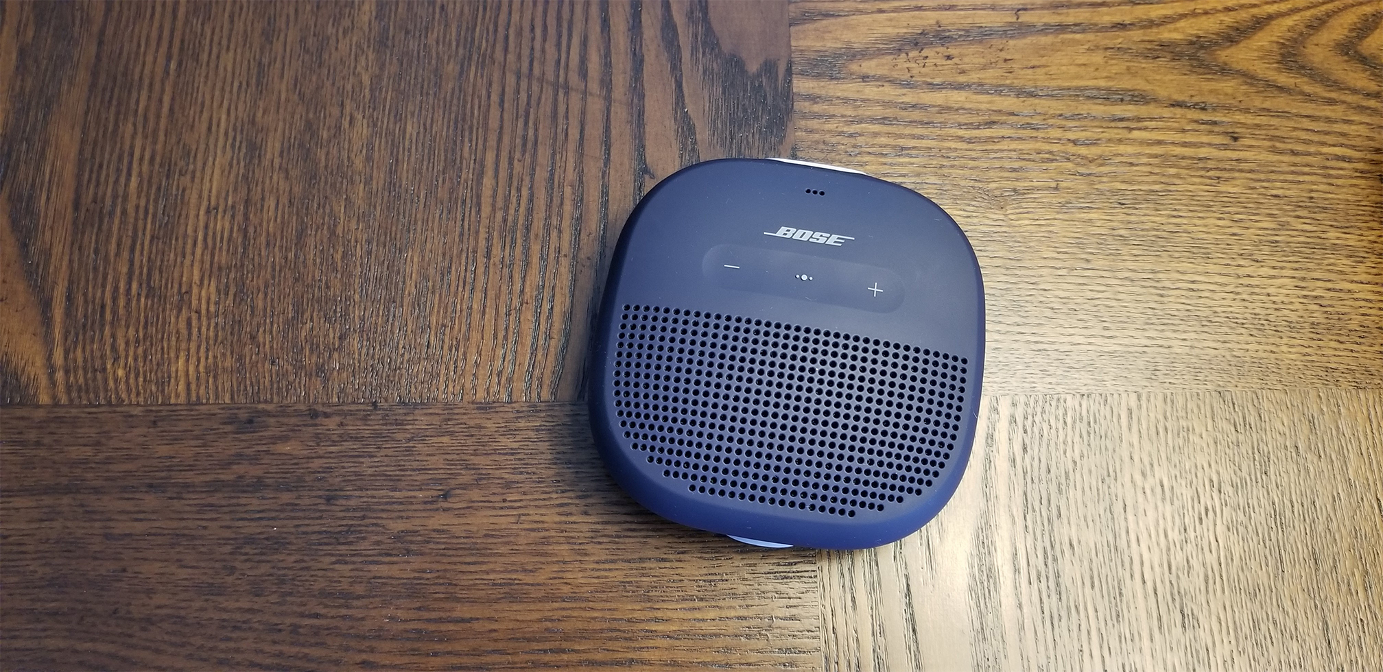 Bose SoundLink Micro Bluetooth Speaker Review | Stimulated