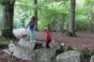 Stenmur - vem behöver andra lekplaster?
