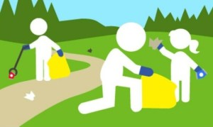 Annual Litter Pick
