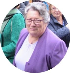 Angela Tocknell
