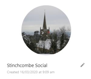 Stinchcombe Social