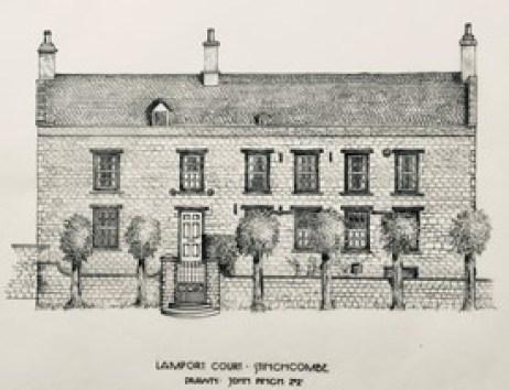 Lamport Court