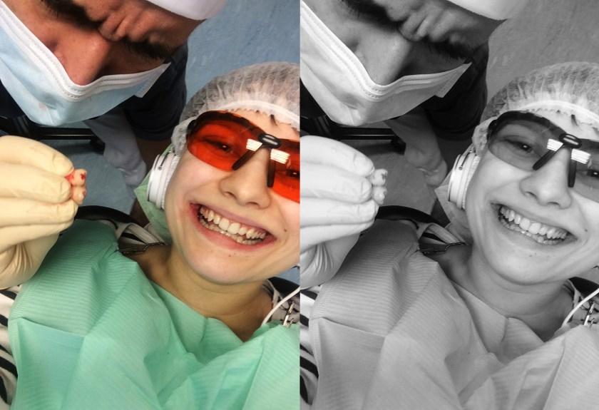 tannlege
